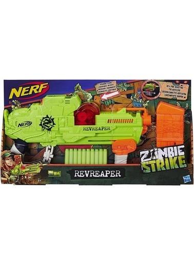 Nerf Nerf Zombie Revreaper Renkli